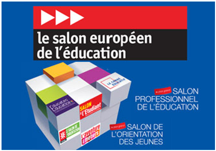 Agefma actualit s for Porte de champerret salon de l etudiant